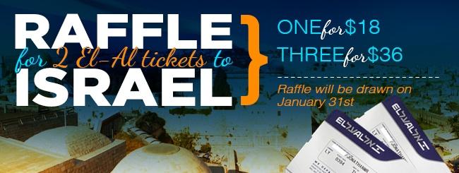 purchase raffle tickets